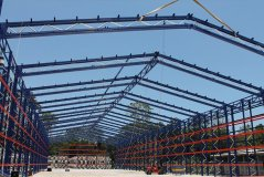 Open-Web Steel Joist Systems